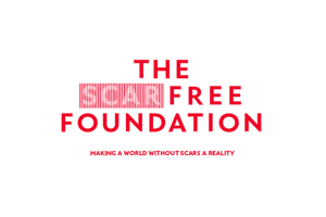 The Scar Free Foundation logo