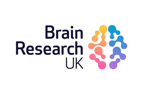 Brain Research UK logo