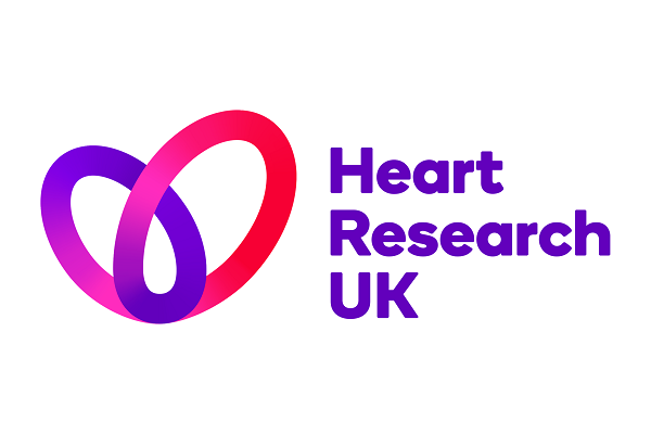 Heart Research UK logo