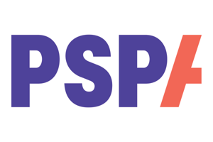 The PSP Association logo