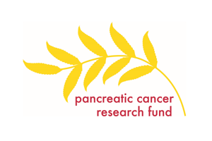 Pancreatic Cancer Research Fund logo