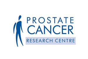 Prostate Cancer Research Centre logo