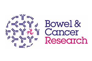 Bowel Cancer Research Trust logo