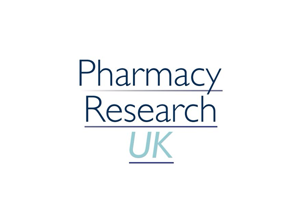Pharmacy Research UK logo