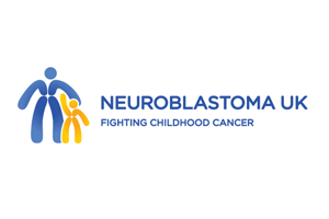 Neuroblastoma UK logo