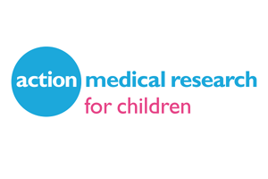 Action for Medical Research logo