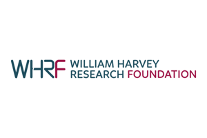 Logo William Harvey Research Foundation