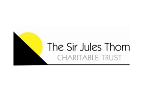 Sir Jules Thorn Charitable Trust logo