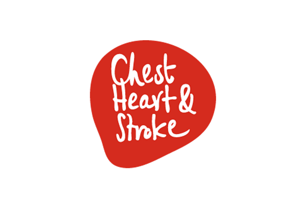 Northern Ireland Chest Heart and Stroke logo