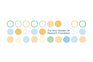 Novo Nordisk UK Research Foundation logo