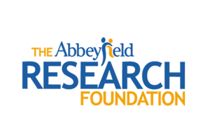The Abbeyfield Research Foundation logo