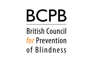 British Council for the Prevention of Blindness