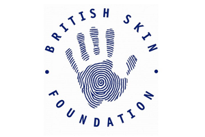 British Skin Foundation logo