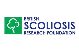 British Scoliosis Research Foundation logo