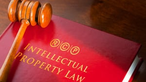 Book Intellectual Property Law