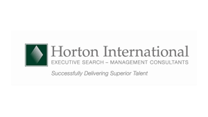 Horton International logo