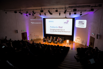 Patients first conference