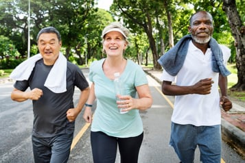 Spotlight on Healthy Ageing