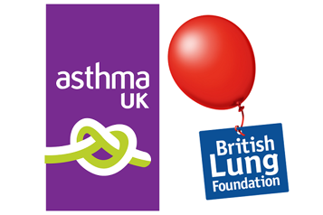 Asthma UK and British Lung Foundation Partnership