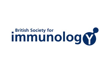 British Society for Immunology logo